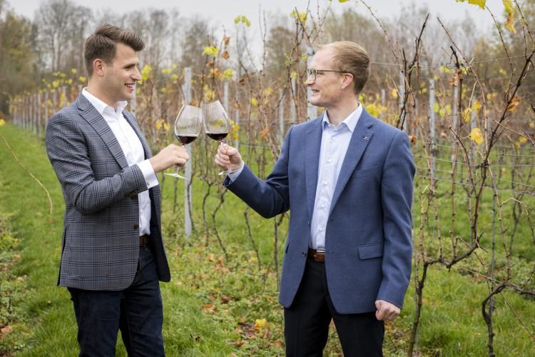 Santé Wines