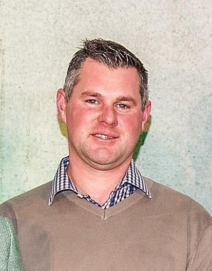 Hannes Snoeck van Fesko